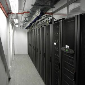 Prefabricated Data Centre Technical Infrastructure