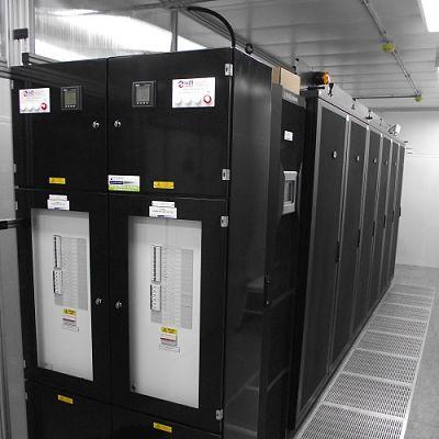 Modular Data Centre