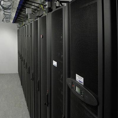 Modular & Mobile Data Centre Build Options