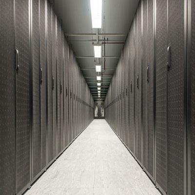 Modular Data Centre Construction