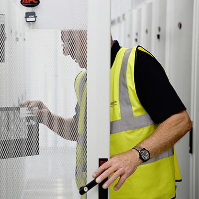 Data Centre Maintenance